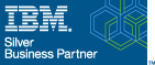 Friedman ERP IBM Silver Business Partner